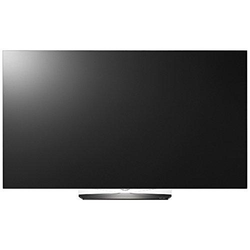 LGエレクトロニクス 55V型 4K 有機ELテレビ OLED B6シリーズ HDR対応 有機ELパネル Wi-Fi内蔵 OLED55B6P