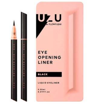UZU(ウズ)アイオープニングライナー (Black)