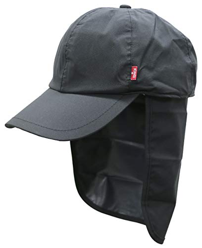 エドウィンの帽子を祖父にプレゼント