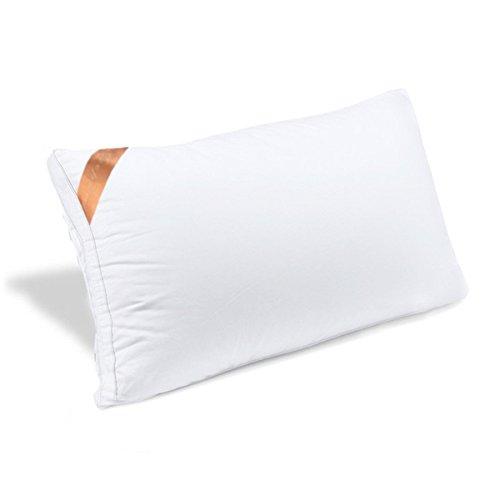 AYO 枕 安眠 人気 肩こり 快眠枕 高級ホテル仕様 安眠枕 高反発枕 横向き対応 丸洗い可能 立体構造43x63cm ...