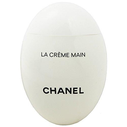 シャネルのハンドクリームは女性がもらって嬉しいプレゼント