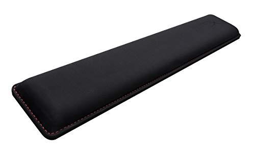 キングストンHyperX Wrist Rest リストレスト 疲労軽減 低反発クッション 人間工学デザインHX-WR