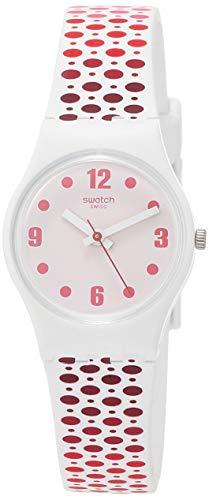 3万円以内で買えるSWATCHは女性に人気のブランド時計