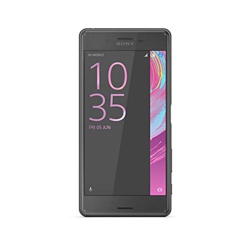 ソニーSony Xperia X Performance Dual F8132 3GB 64GB SIMフリー Android 6.0/Nano SIM/5.0inch/Qualcomm S820 ブラック-Black 海外正規品