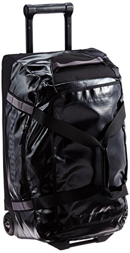 [パタゴニア] Black Hole Wheeled Duffel 45L 49376 BLK