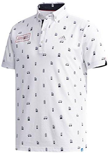 昇進する50代の男性にアディダスのポロシャツをプレゼント