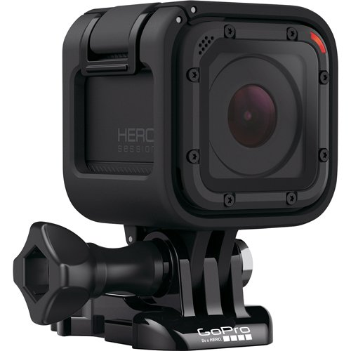 GoPro GoPro HERO SessionGoPro HERO セッション CHDHS-102-JP2