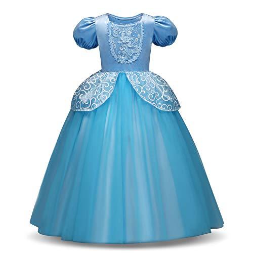 2000円以内に女の子が喜ぶお姫様ドレス