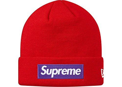 Supremeニット帽は大学生に人気の高いブランドキャップ