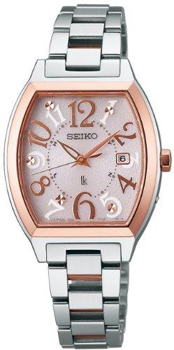 セイコーのレディース腕時計を誕生日にプレゼント