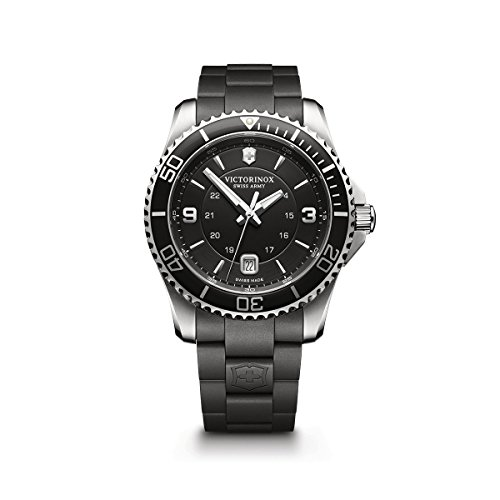 (ヴィクトリノックす) Victorinox 腕時計 MAVERICK V241698 メンズ [並行輸入品]