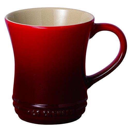 ルクルーゼ マグカップ は自分では買わない人気のブランドマグカップ