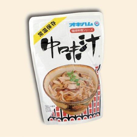 オキハム 中味汁 3袋(1袋・350g)