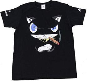 ペルソナ5 モルガナフェイスデザインTシャツ XXL【グッズ】