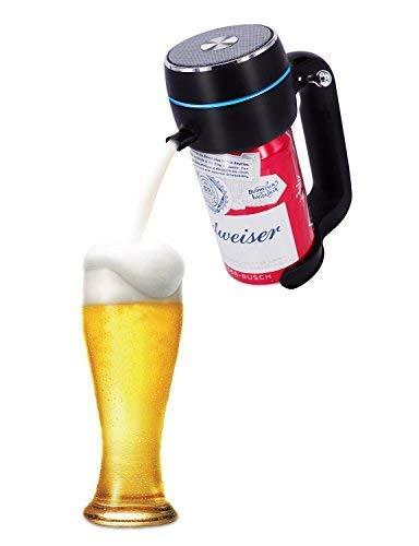 ビールを美味しくするビールサーバーをお父さんにプレゼント