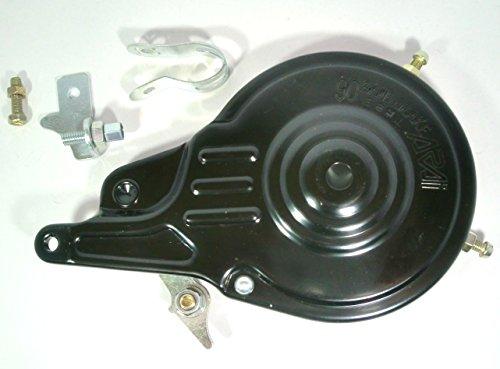 アライ バンドブレーキ #90ED ブラック  928