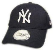 NEW ERA MLB レプリカキャップ(ニューヨーク・ヤンキース)