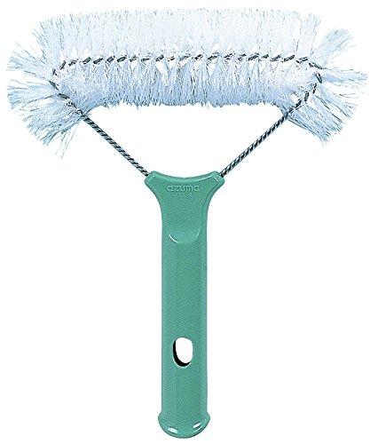 アズマ 『網戸・フィルターの掃除に』 網戸ブラシ DX AG703
