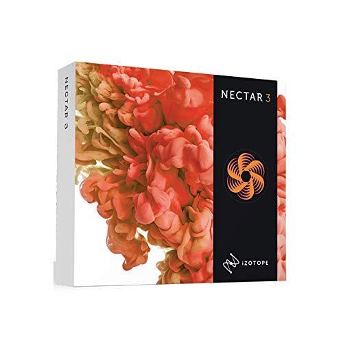 iZotope Nectar3 プラグインソフト [ Celemony Melodyne 4 essential]同梱 【ダウンロード版】 アイゾトープ 鈴木 Daichi 秀行 さんのオススメ機材は「iZotope Nectar3」【徹底紹介】プロの作曲家・アーティストの買ってよかったオススメ機材・プラグイン!エンジニア・DTMerは必見!【DTM・REC】
