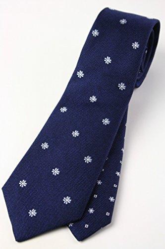 フェアファクスのネクタイは品質が良く父に人気
