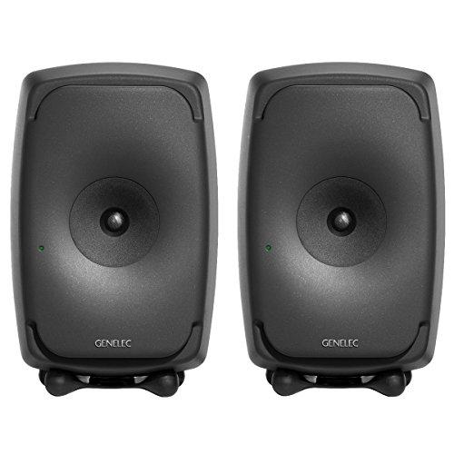 GENELEC 8351A 3 ウェイ SAM™ モニタリング・システム(2台1組) 【徹底紹介】中田ヤスタカのDTM機材を紹介! Cubase、Universal Audio Apollo Twin、GENELEC 8351A、KOMPLETE KONTROL S61 MK2を使用!(自宅スタジオ)