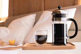【正規品】 BODUM ボダム CHAMBORD フレンチプレスコーヒーメーカー 1.0L 1928-16