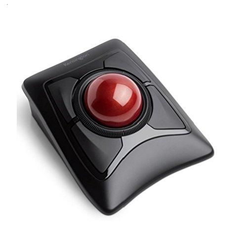 音楽のプロが使用する人気のマウスはKensington ケンジントン「ExpertMouse」「SlimBlade Trackball」の二つKensington ExpertMouse ワイヤレストラックボール K72359JP 【日本語パッケージ】 【徹底解説】音楽のプロが使用するマウス特集!ミュージシャン、作曲家、エンジニアが使用するDTMや作曲・編曲にオススメのマウス・トラックボールの紹介!