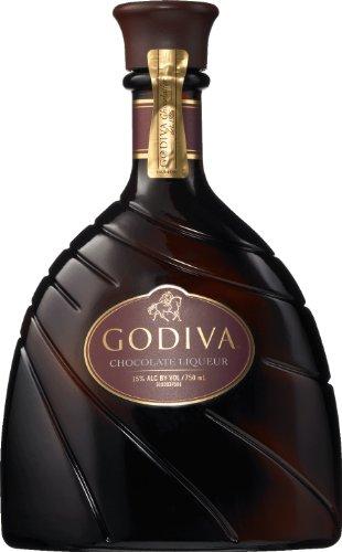 ゴディバのチョコレートリキュールは人気のGIFT