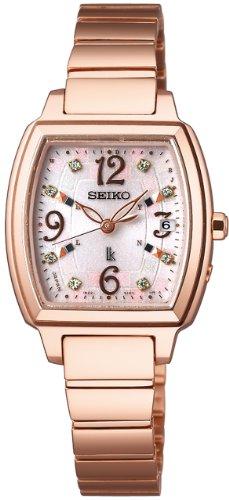 誕生日や記念日にSEIKOの時計をプレゼント
