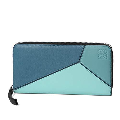 ロエベの財布を誕生日にプレゼント