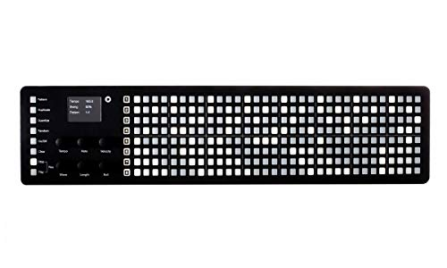 Polyend/Seq MIDI/USB ステップ・シーケンサー 浅倉大介 さんのオススメ機材は「Polyend Seq MIDI/USB ステップ・シーケンサー」【徹底紹介】プロの作曲家・アーティストの買ってよかったオススメ機材・プラグイン!エンジニア・DTMerは必見!【DTM・REC】