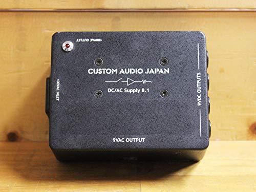 【中古】CAJ DC/AC Supply 8.1