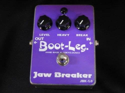 Boot-Leg JBK-1.0 Jaw Breaker ギターエフェクター 【徹底紹介】Roselia 氷川紗夜(工藤晴香)のエフェクターボード・機材を解析!ツマミ・ノブの位置も分かる!ギターを支える機材の数々を紹介!BanG Dream! #バンドリ! #ロゼリア 【金額一覧】