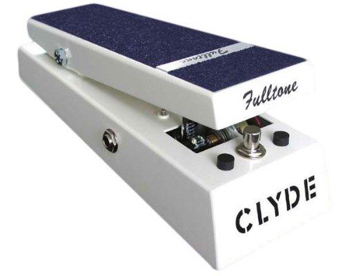 Fulltone [フルトーン] CLYDE Standard-wah  (正規輸入品)