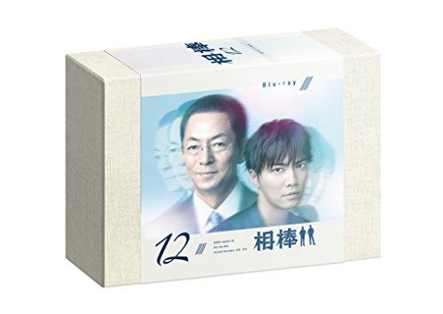 相棒 season 12 ブルーレイBOX (6枚組) [Blu-ray]