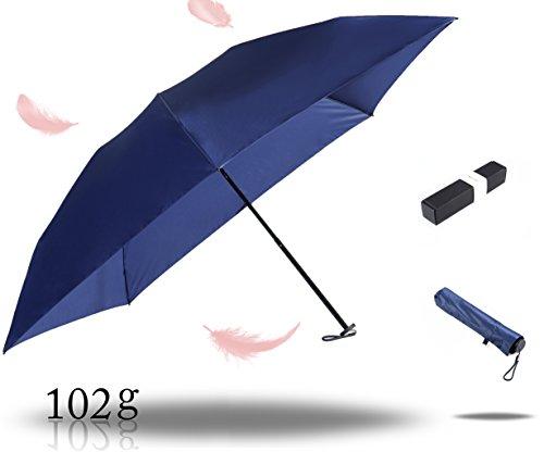 軽量の折りたたみ傘はCAさんの必要必需品