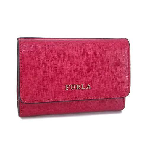 女子大生に人気のレディースブランドであるフルラの財布
