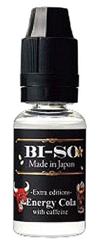 電子タバコ リキッド エナジーコーラwithカフェイン 国産ブランドBI-SO Liquid エクストラエディション 15ml