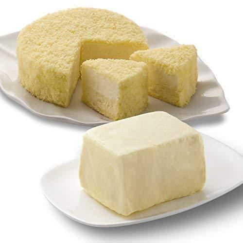 ルタオのチーズケーキは奇跡のくちどけでプレゼントに人気