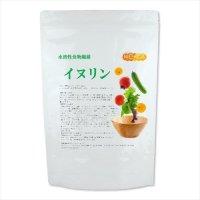 イヌリン 1700g 水溶性食物繊維 新製法高品質1.7kg キクイモやチコリに多く含まれています いぬりん 1.7kg NICHIGA(ニチガ)