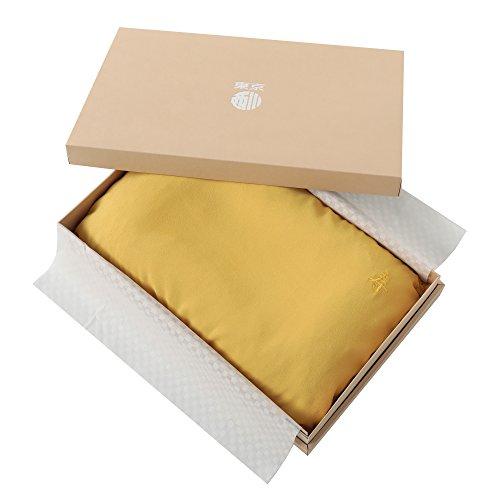 東京西川のお祝い枕を米寿の記念にプレゼント