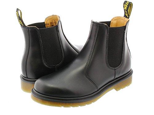 [ドクターマーチン] Dr.Martens 2976 CHELSEA BOOT BLACK