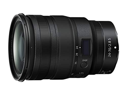 Nikon 標準ズームレンズ NIKKOR Z 24-70mm f/2.8S Zマウント フルサイズ対応 Sライン