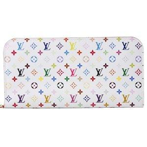 ヴィトンのレディース長財布