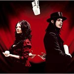 Get Behind Me Satan/The White Stripes