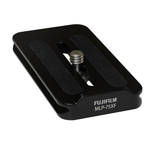 FUJIFILM XF50-140mm・100-400mm用レンズプレート MLP-75XF