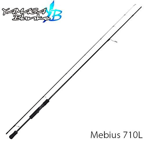 ヤマガブランクス メビウス 710L