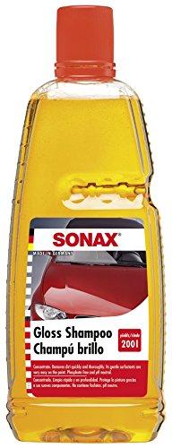 SONAX(ソナックス) カーシャンプー グロスシャンプー 314300