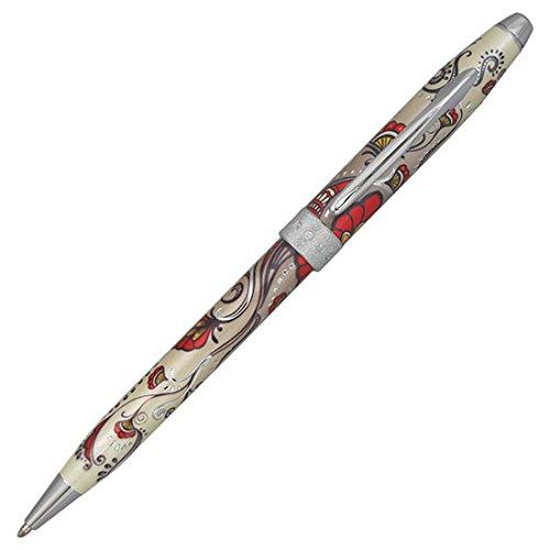 おしゃれなCROSSのボールペンは看護師に人気