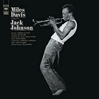 Tribute to Jack Johnson